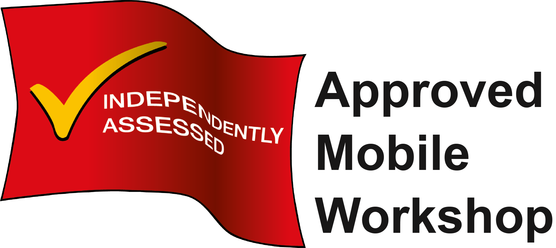 Approved Mobile Workshop